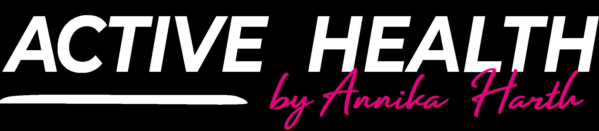 Active Health by Annika Harth